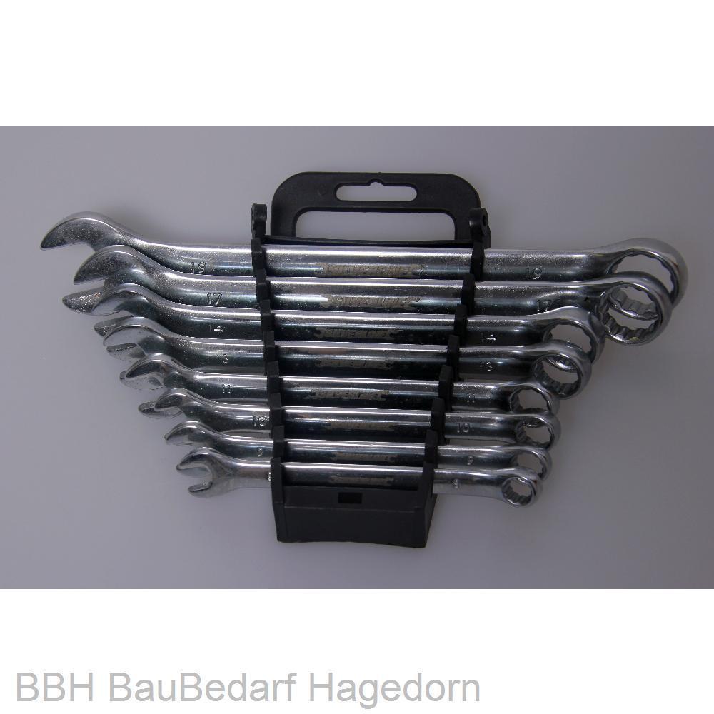 ring maulschl ssel 8 tlg satz bbh shop werkzeuge. Black Bedroom Furniture Sets. Home Design Ideas