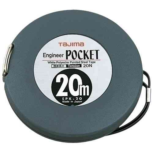 TAJIMA Engineer Pocket 20 m