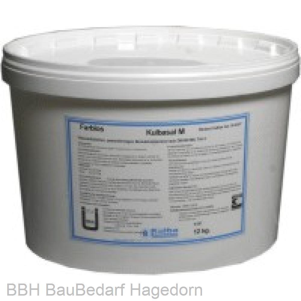 kulbasal m farblos eimer 24 kg bbh holz und bautenschutz. Black Bedroom Furniture Sets. Home Design Ideas