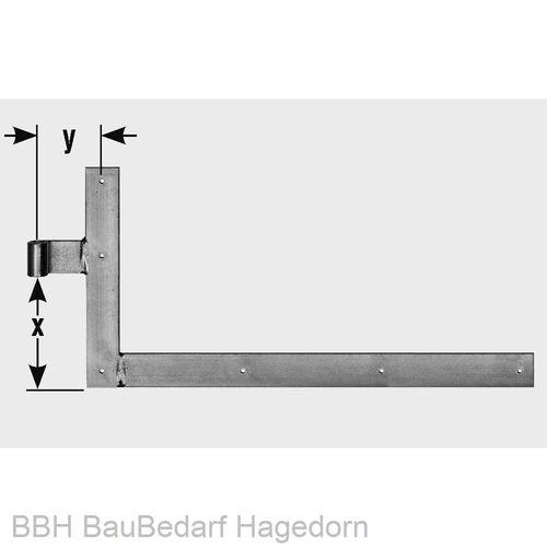 kreuzgeh nge winkelb nder beschl ge online kaufen im bbh shop. Black Bedroom Furniture Sets. Home Design Ideas